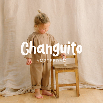 Changuito | Logo Design