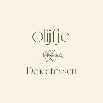 Olijfje | Branding Project | Logo