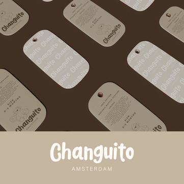 Changuito | Tag Design