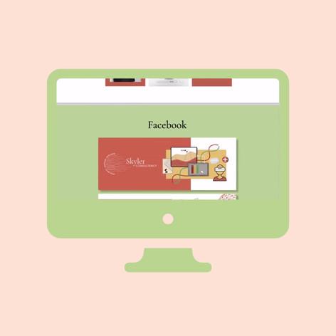 Visual Branding | Skyler Consultancy