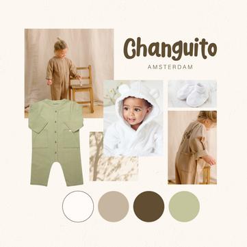 Changuito | Moodboard