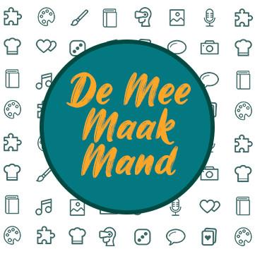 Logo Design | MeeMaakMand