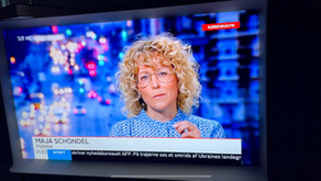Genåbningsangst - interview på TV2NEWS