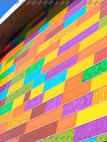 Различные варианты пленок на фасаде
