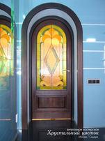 дверь в тиффани
