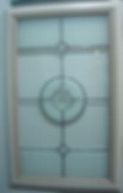 барельеф с логотипом версаче