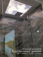 Световой плафон 0.8х0.87 м