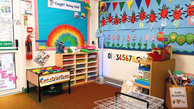 2SP Classroom