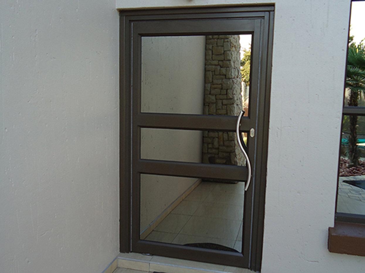Alluminium Doors Amp Commercial Aluminium Office Doors