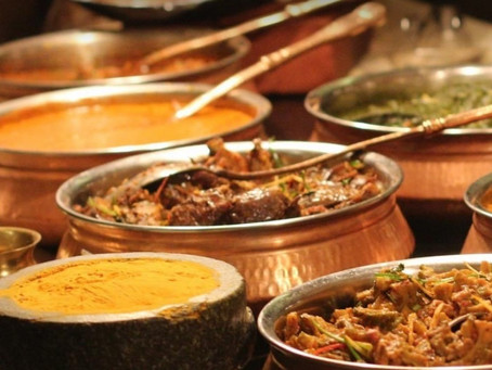 Kanawha Valley's best lunch buffet returns this Friday