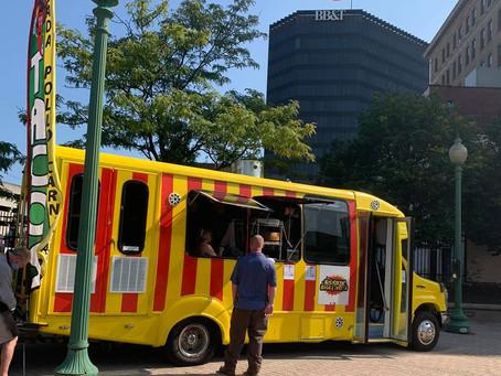 Bruisin' burgers, food trucks and return of a South Hills favorite