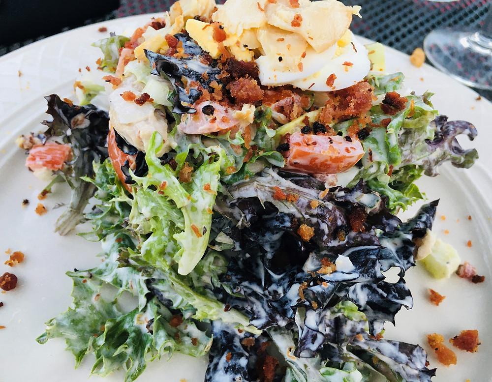 Appalachian Cobb Salad