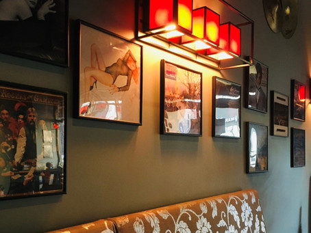 Sunset Grill a shining light on Huntington's restaurant scene