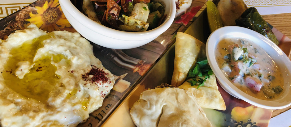 Three delicious days dining around Fairmont & Marion County
