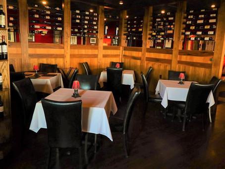 Wine Spectator has little love for West Virginia restaurants