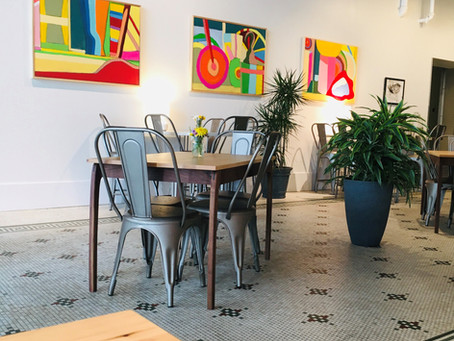 More than a dozen new local restaurants have opened