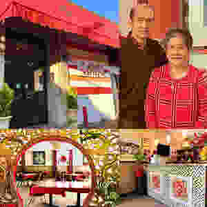 Chin's Restaurant in Kanawha City