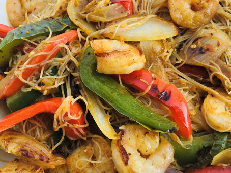"""Where to get """"Chinese"""" when you can't get typical Chinese"""