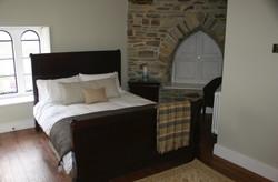 Bespoke hotel bedroom