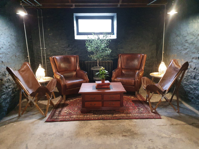 Take a seat at the Lounge Llandeilo