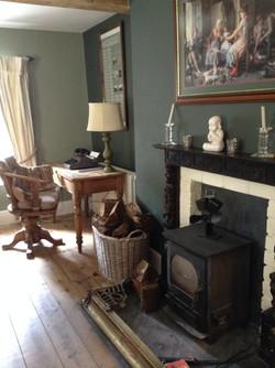 Gentlemans room