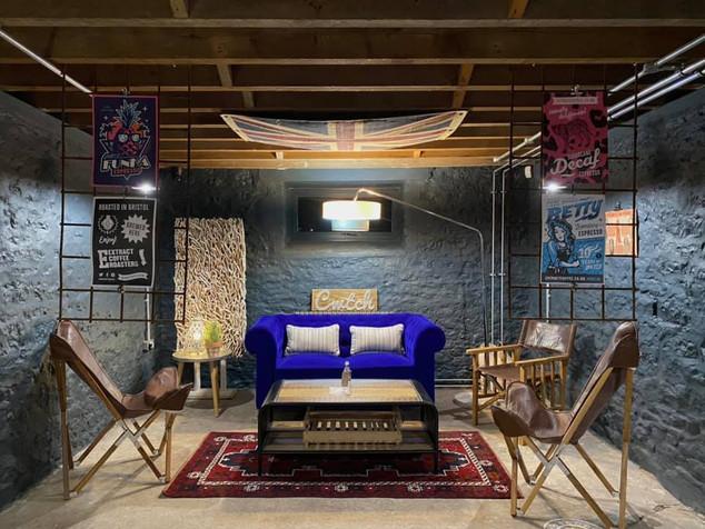 The Lounge @ Davies & Co