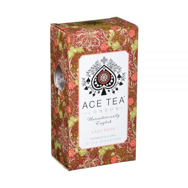 Lady Rose - Ace tea London