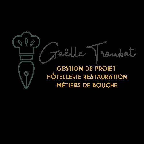 Gaëlle Troubat logo.png