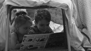 Welke activiteiten kun je als gezin samen doen ter ontspanning ?