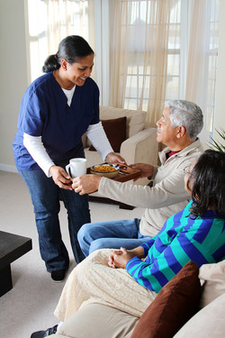 Home-health-care-worker