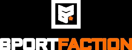 Sport Faction - Corporate logo - pour fo