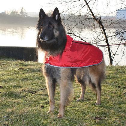Packable Dog Rain Poncho
