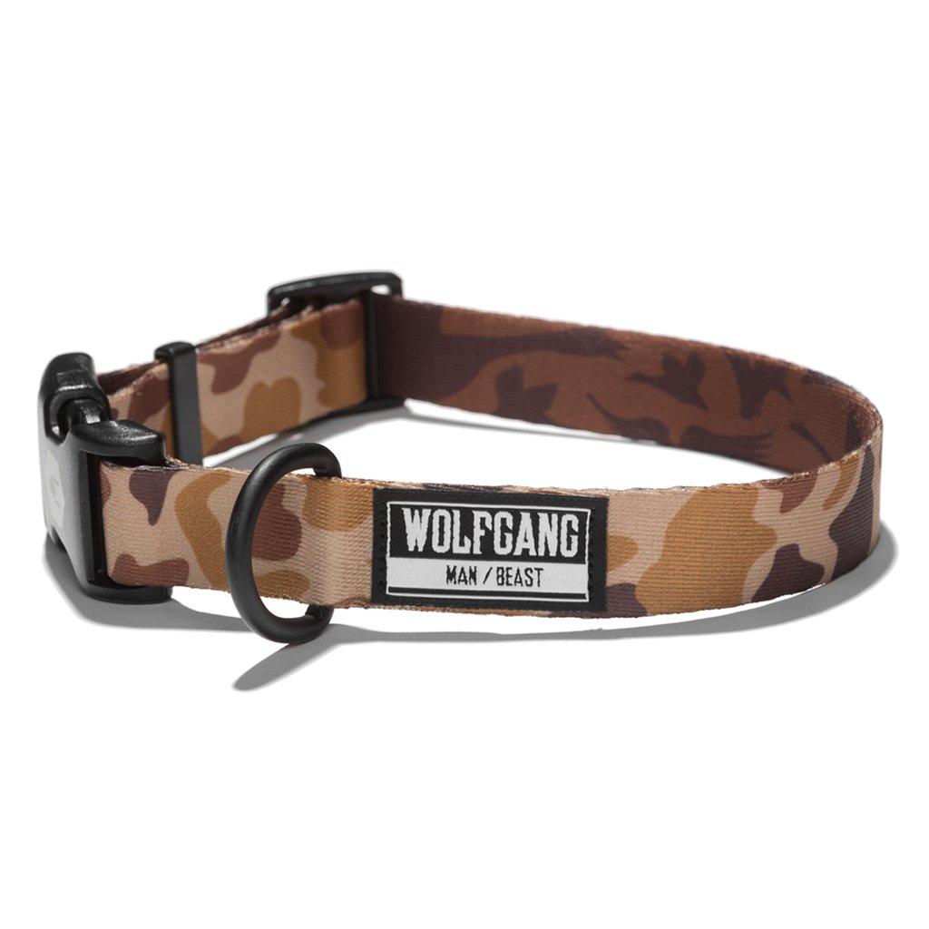 DuckBlind Dog Collar