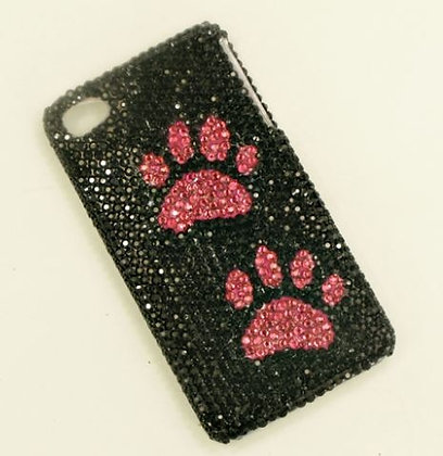 Rhinestone iPhone Cover