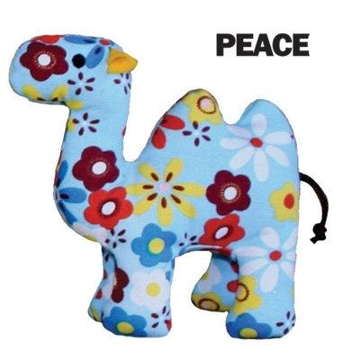 Camel  Peace Dog Touy