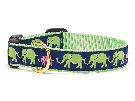 Elephant Dog Collar