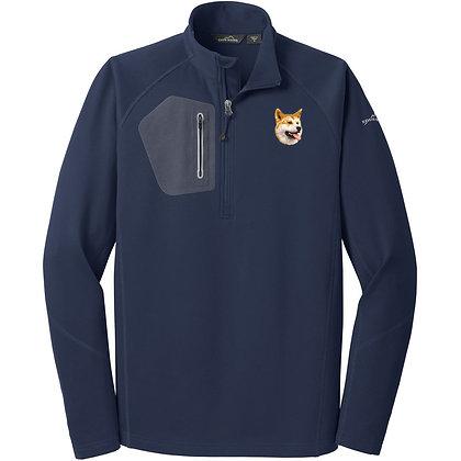 BirdDawg Embroidered Fleece Vest
