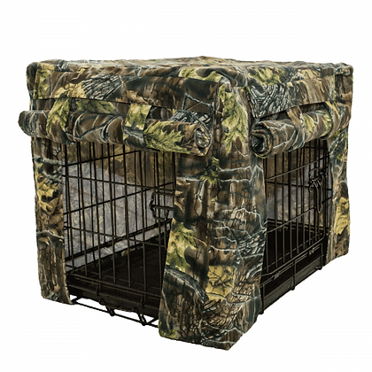 Cabana Dog Crate Cover SuperFlauge