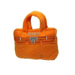 Barkin Bag Designer Purse Dog Toy