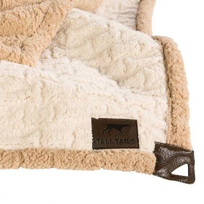 Sherpa Dog Blanket
