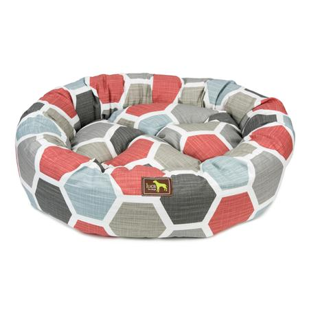 Hexagon Nest Bed