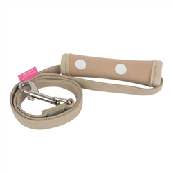 Sassa Leash Beige