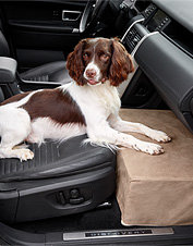 Solid Foam Front Seat Extender