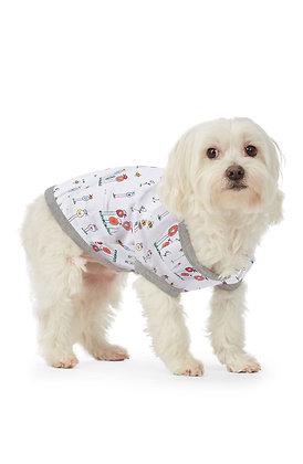 BedHead Organic Cotton Dog Pajamas
