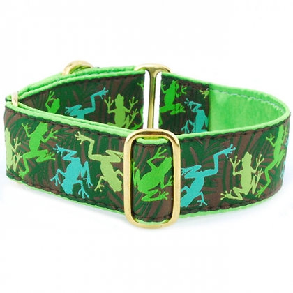 Coqui Jungle Dog Collar