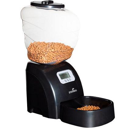 Eyenimal Automatic Pet Feeder and Storage Unit