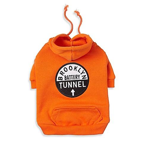 Urban Hoodie Orange