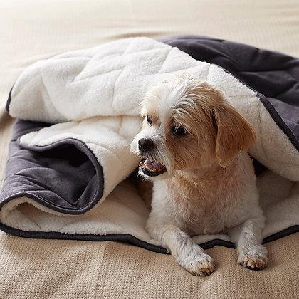 Denim Pet Sleeping Bag