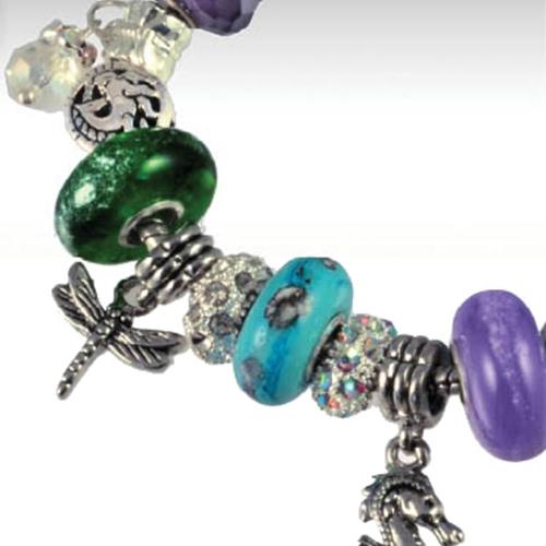 Memorial Bead Jewelry