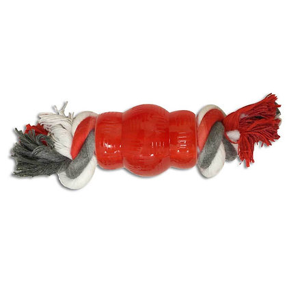 Strong Chew Triple Chew Mini Rope Dog Toy